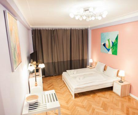 Bérelhető lakások - Prága 1 - Vinohrady