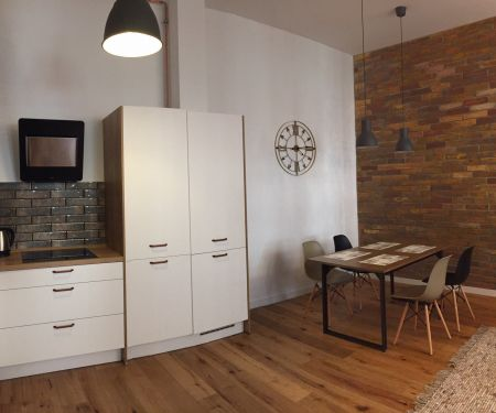 Flat for rent  - Budapešť, 2+kk