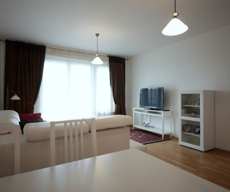 Flat for rent  - Prague 13