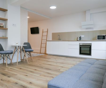 Flat for rent  - Brno-Chrlice