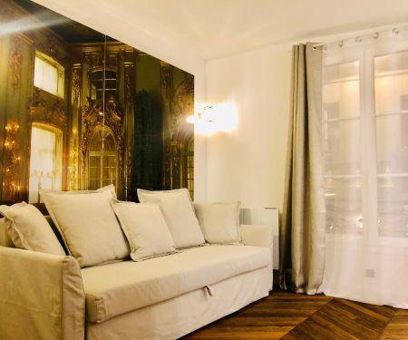Аренда квартиры - Париж
