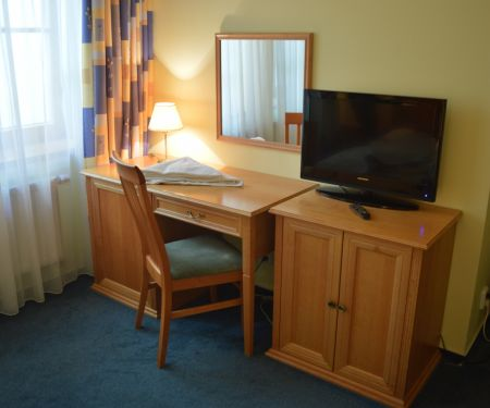 Bérelhető szobák - Prága 1 - Vinohrady