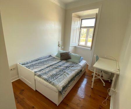Bérelhető szobák - Lisszabon