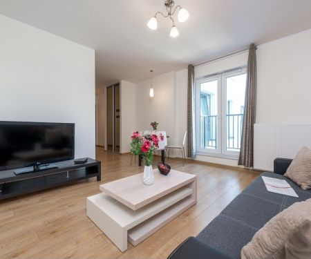 Wohnung zu vermieten - Warschau-Wola