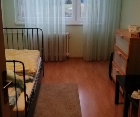 Zimmer zu vermieten - Prag 13 - Stodulky