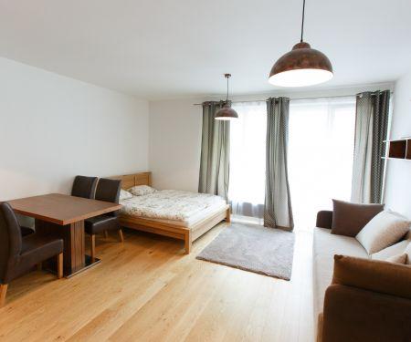Flat for rent  - Prague 10