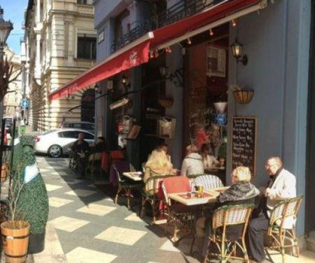 Byt k pronájmu - Budapešť, 1+kk