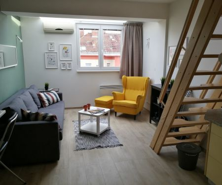 Flat for rent  - Prague 9 - Liben