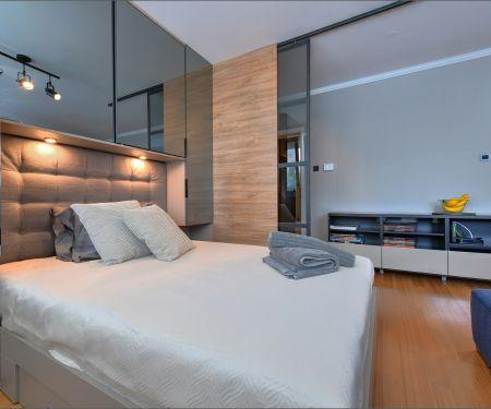 Flat for rent  - Záhreb-Sesvete, 1+kk