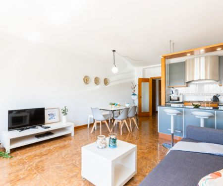 Flat for rent  - Porto, 2+1
