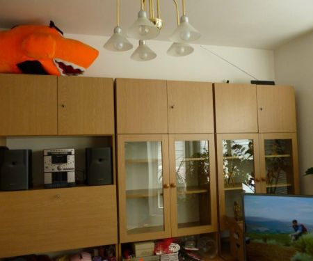 Flat for rent  - Brno-Bystrc