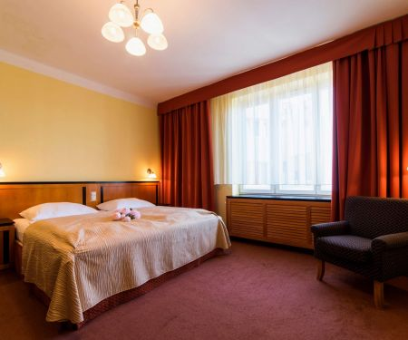 Rooms for rent  - Poděbrady