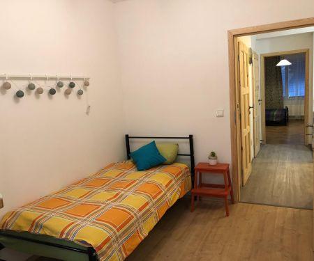 Zimmer zu vermieten - Prag 9 - Liben