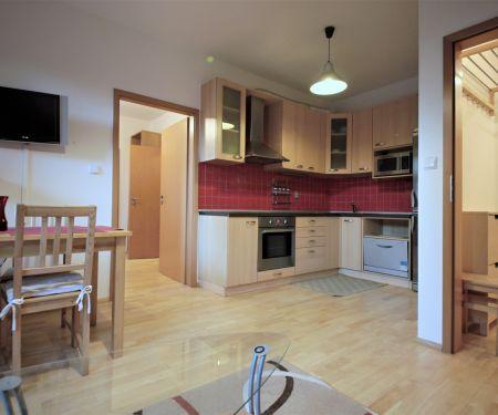 Flat for rent  - Praha 9 - Vysočany, 3+kk