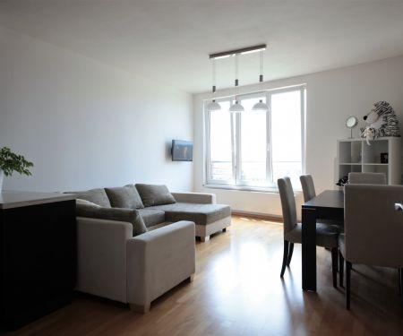Wohnung zu vermieten - Prag 13