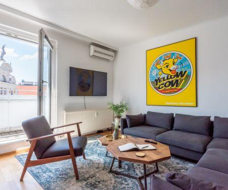 Wohnung zu vermieten - Wien-Innere Stadt