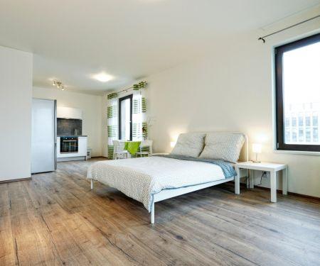 Flat for rent  - Prague 8 - Invalidovna