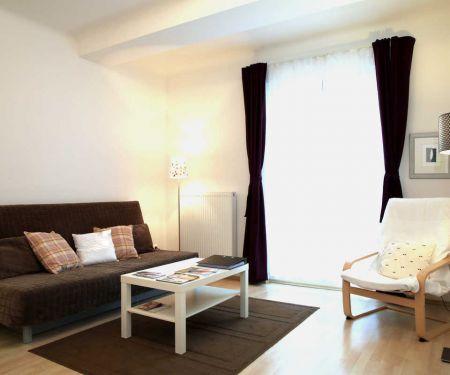 Mieszkanie do wynajęcia - Wiedeń-Mariahilf