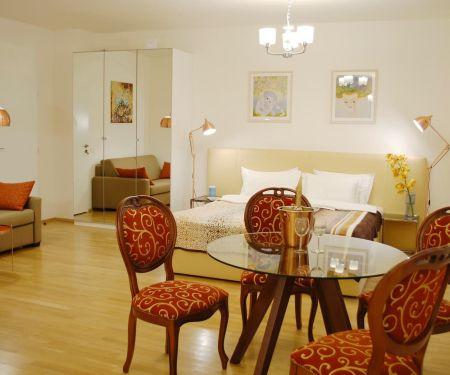 Bérelhető lakások - Prága 1 - Stare Mesto