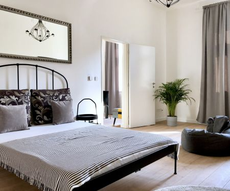 Flat for rent  - Prague 2 - Vinohrady