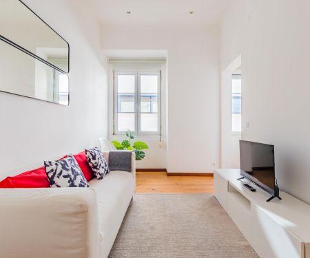 Flat for rent  - Lisabon, 2+1