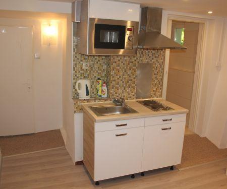 Flat for rent  - Prague 13 - Stodulky