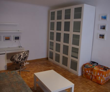 Flat for rent  - Vienna-Brigittenau