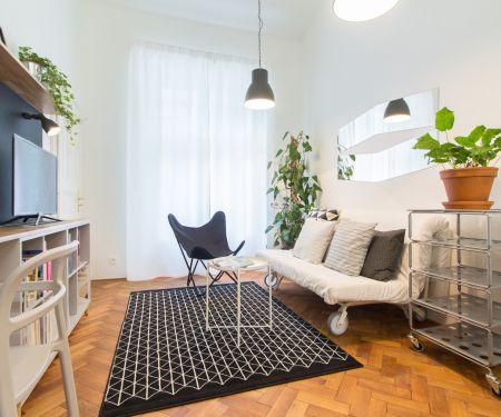 Mieszkanie do wynajęcia - Praga