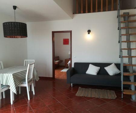 Flat for rent  - Vila do Bispo, 1+1
