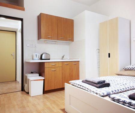 Bérelhető lakások - Prága 5 - Andel
