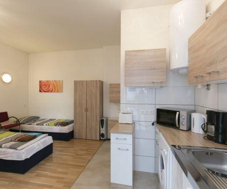 Wohnung zu vermieten - Wien-Neubau