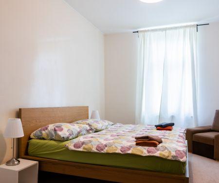 Bérelhető szobák - Prága 2 - Vinohrady