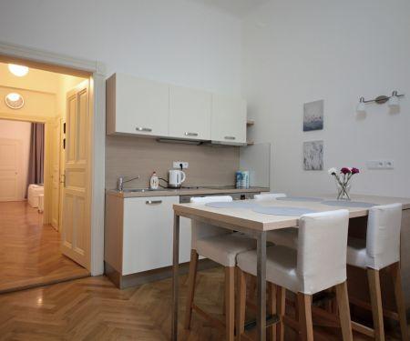 Mieszkanie do wynajęcia - Praga 6 - Dejvice