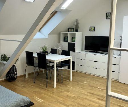 Flat for rent  - Prague 3 - Zizkov