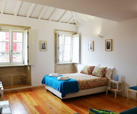 Mieszkanie do wynajęcia - Porto