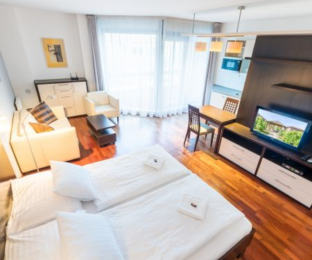 Mieszkanie do wynajęcia - Praga 1 - Nove Mesto