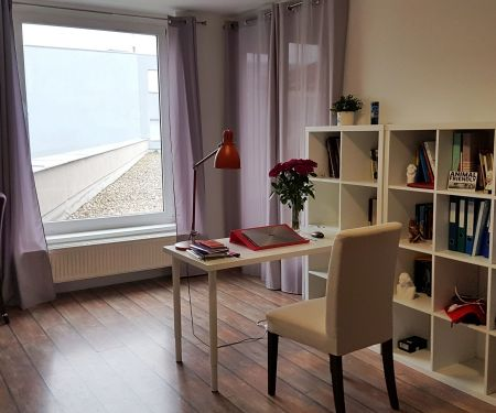 Flat for rent  - Prague 18