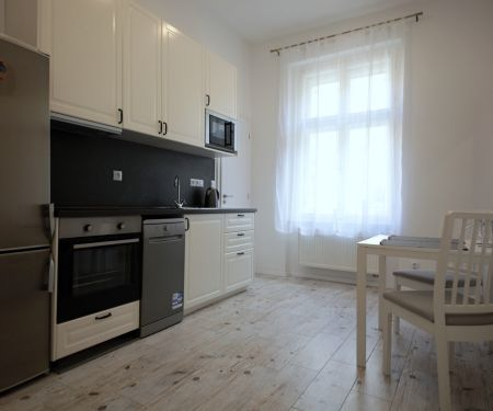 Flat for rent  - Prague 1 - Mala Strana