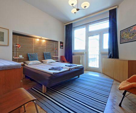 Wohnung zu vermieten - Prag 1 - Nove Mesto