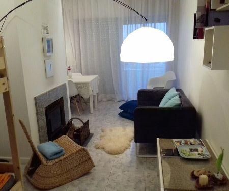 Wohnung zu vermieten - Arcozelo