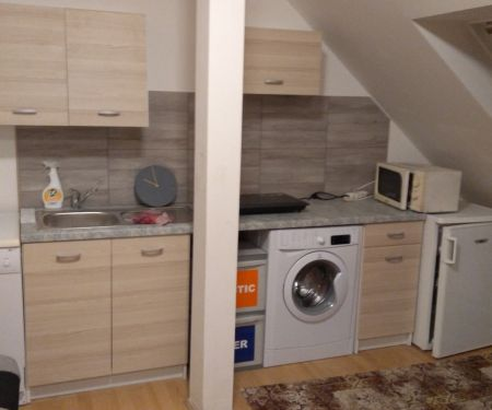 Flat for rent  - Brno-Stary Liskovec