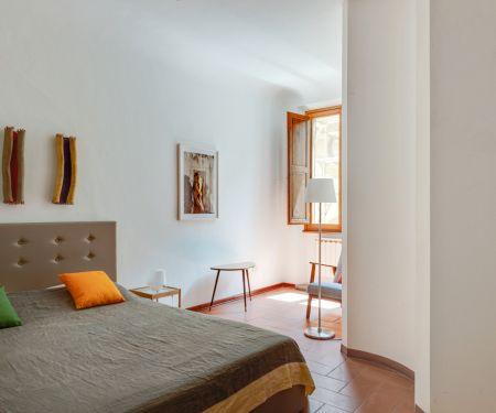 Аренда квартиры - Florentia