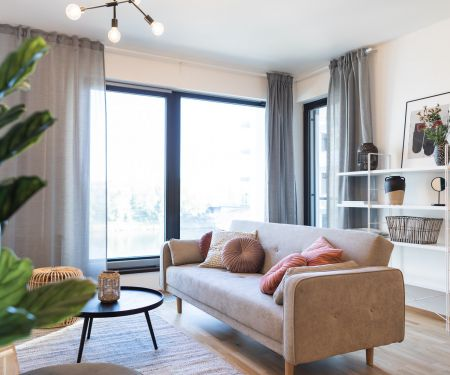 Flat for rent  - Prague 7