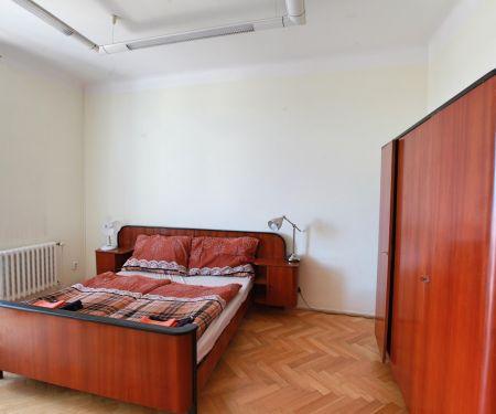 Rooms for rent  - Prague 10 - Vinohrady