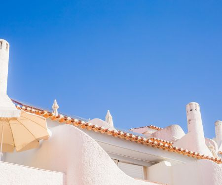Flat for rent  - Albufeira, 1+kk