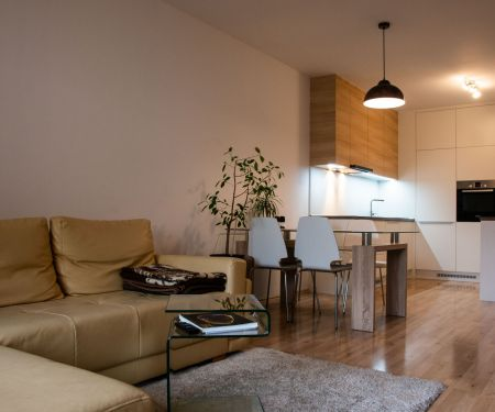 Flat for rent  - Brno-Slatina