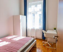 Bérelhető szobák - Budapest