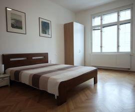 Byt k pronájmu - Praha 6 - Bubeneč, 4+kk