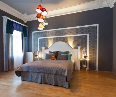 Wohnung zu vermieten - Prag 1 - Mala Strana