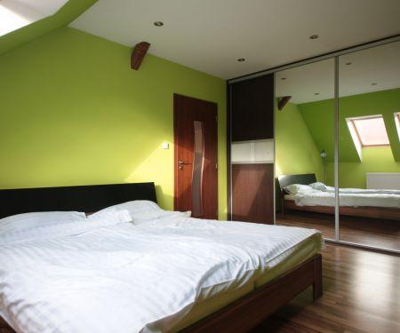 Wohnung zu vermieten - Prag 9 - Vysocany